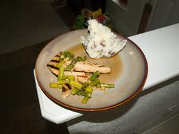 Asian Tofu with Wasabi Mashed Potatoes.jpg