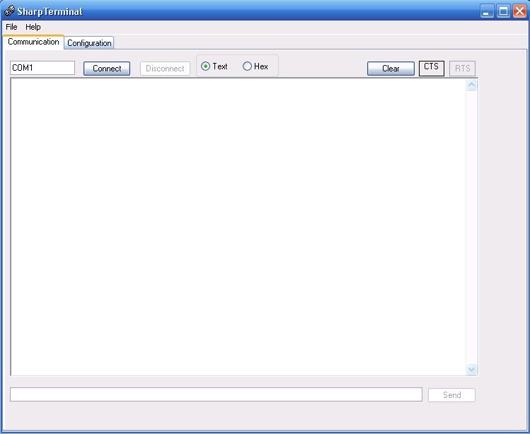 User interface with large blank gaps on the right and bottom edges.